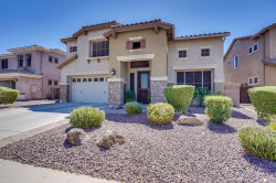 Photo of 2727 E Blue Spruce Lane, Gilbert, AZ 85298 (MLS # 5820687)