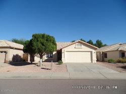 Photo of 20621 N 102nd Lane, Peoria, AZ 85382 (MLS # 5820737)