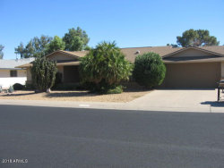 Photo of 12627 W Eveningside Drive, Sun City West, AZ 85375 (MLS # 5820744)