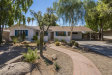 Photo of 2635 E Cannon Drive, Phoenix, AZ 85028 (MLS # 5820766)