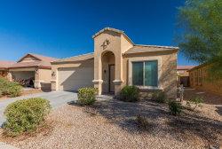 Photo of 40398 W Sanders Way, Maricopa, AZ 85138 (MLS # 5820809)