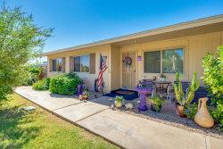 Photo of 13220 N 109th Avenue, Sun City, AZ 85351 (MLS # 5821082)