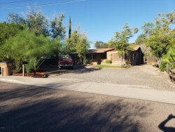 Photo of 104 W Palo Verde Drive, Wickenburg, AZ 85390 (MLS # 5821163)