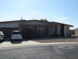 Photo of 11139 W Palmeras Drive, Sun City, AZ 85373 (MLS # 5821235)