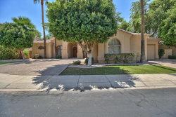 Photo of 631 W Azalea Drive, Chandler, AZ 85248 (MLS # 5821316)