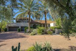 Photo of 4730 E Marston Drive, Paradise Valley, AZ 85253 (MLS # 5821325)