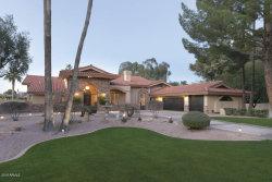 Photo of 6020 E Sapphire Lane, Paradise Valley, AZ 85253 (MLS # 5821398)