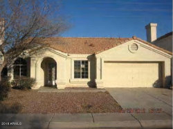 Photo of 1119 S Tiago Drive, Gilbert, AZ 85233 (MLS # 5821431)