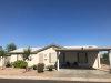 Photo of 16101 N El Mirage Rd Road, Unit 440, El Mirage, AZ 85335 (MLS # 5821479)