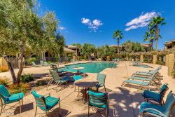 Photo of 295 N Rural Road, Unit 110, Chandler, AZ 85226 (MLS # 5821538)