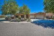 Photo of 8619 S 46th Drive, Laveen, AZ 85339 (MLS # 5821574)