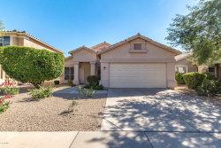 Photo of 9329 E Dreyfus Place, Scottsdale, AZ 85260 (MLS # 5821606)
