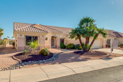 Photo of 13809 W Parada Drive, Sun City West, AZ 85375 (MLS # 5821671)