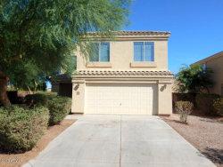 Photo of 42796 W Blazen Trail, Maricopa, AZ 85138 (MLS # 5821725)