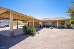 Photo of 52127 W Flamingo Avenue, Maricopa, AZ 85139 (MLS # 5821756)