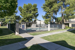 Photo of 629 N Mesa Drive, Unit 44, Mesa, AZ 85201 (MLS # 5821789)