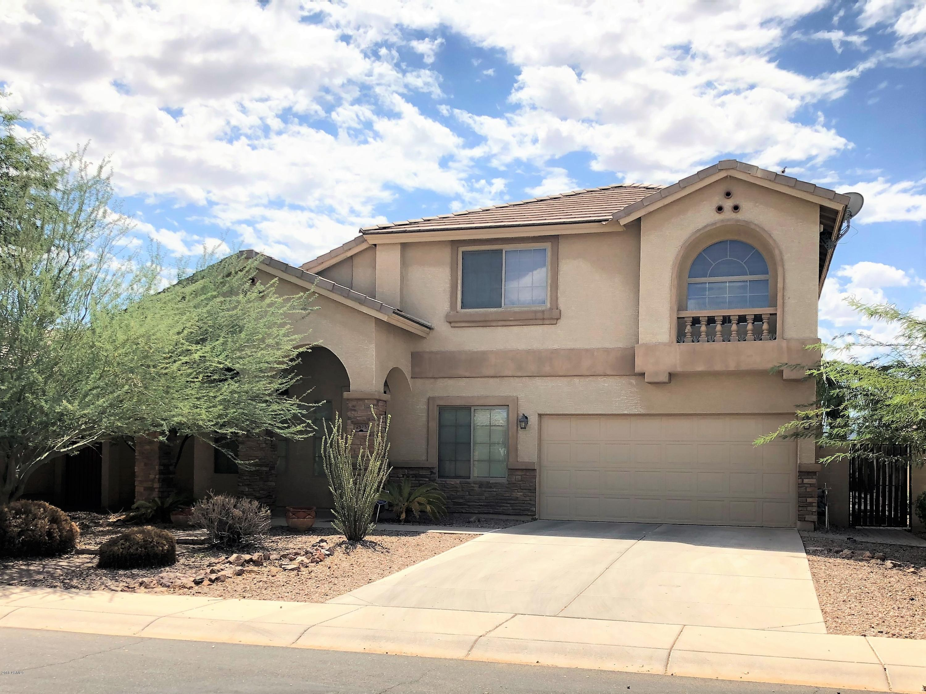 Photo for 2575 E San Isido Trail, Casa Grande, AZ 85194 (MLS # 5821794)