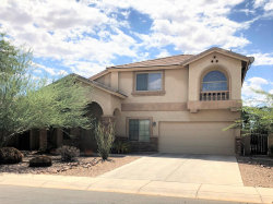 Photo of 2575 E San Isido Trail, Casa Grande, AZ 85194 (MLS # 5821794)