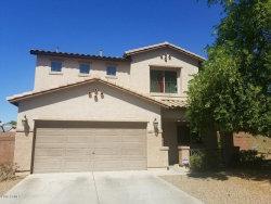 Photo of 118 W Dragon Tree Avenue, Queen Creek, AZ 85140 (MLS # 5821813)