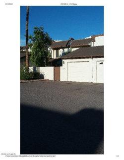 Photo of 2208 W Lindner Avenue, Unit 8, Mesa, AZ 85202 (MLS # 5821824)