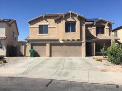 Photo of 19020 N Kristal Lane, Maricopa, AZ 85138 (MLS # 5821842)