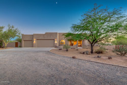 Photo of 43827 N 20th Street, New River, AZ 85087 (MLS # 5821912)