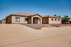 Photo of 1542 W Maddock Road, Phoenix, AZ 85086 (MLS # 5822094)