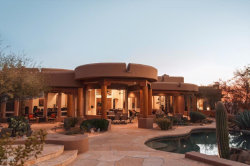 Photo of 11368 E Salero Drive, Scottsdale, AZ 85262 (MLS # 5822205)