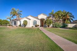 Photo of 3746 E Omega Circle, Mesa, AZ 85215 (MLS # 5822285)