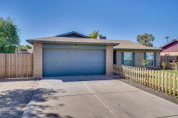 Photo of 8725 W Ironwood Drive, Peoria, AZ 85345 (MLS # 5822313)