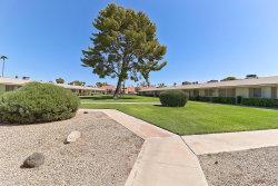 Photo of 13638 N Silverbell Drive, Sun City, AZ 85351 (MLS # 5822355)