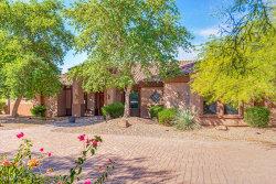 Photo of 7631 E Presidio Street, Mesa, AZ 85207 (MLS # 5822467)