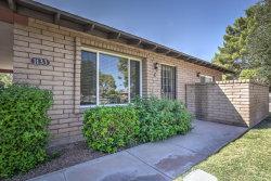 Photo of 1133 E Redmon Drive, Unit C, Tempe, AZ 85283 (MLS # 5822560)