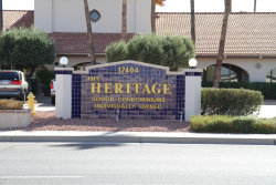 Photo of 17404 N 99th Avenue, Unit 111, Sun City, AZ 85373 (MLS # 5822568)