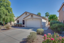 Photo of 1855 E Oakland Street, Gilbert, AZ 85295 (MLS # 5822634)