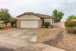 Photo of 11825 N 88th Lane, Peoria, AZ 85345 (MLS # 5822658)