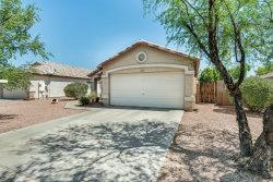 Photo of 14933 N 150th Avenue, Surprise, AZ 85379 (MLS # 5822683)