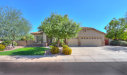 Photo of 1379 E Harrison Street, Gilbert, AZ 85295 (MLS # 5822708)
