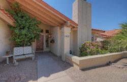 Photo of 10527 E Terra Drive, Scottsdale, AZ 85258 (MLS # 5822777)
