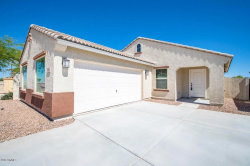 Photo of 595 S 9th Place, Coolidge, AZ 85128 (MLS # 5822810)
