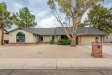 Photo of 3839 W Villa Maria Drive, Glendale, AZ 85308 (MLS # 5822854)