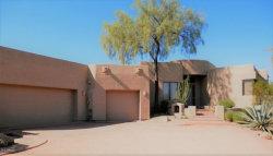 Photo of 10421 E Monument Drive, Scottsdale, AZ 85262 (MLS # 5822887)