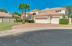Photo of 7376 E Via Estrella Avenue, Scottsdale, AZ 85258 (MLS # 5822960)