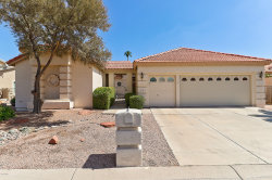 Photo of 25211 S Buttonwood Drive, Sun Lakes, AZ 85248 (MLS # 5822973)