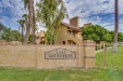 Photo of 4901 S Calle Los Cerros Drive, Unit 271, Tempe, AZ 85282 (MLS # 5823002)