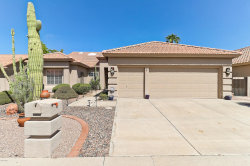 Photo of 10928 E Spring Creek Road, Sun Lakes, AZ 85248 (MLS # 5823055)