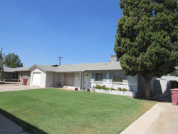 Photo of 8620 E Hubbell Street, Scottsdale, AZ 85257 (MLS # 5823075)
