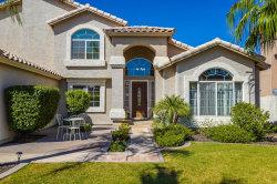 Photo of 3430 E Contessa Circle, Mesa, AZ 85213 (MLS # 5823082)