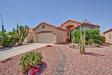 Photo of 19748 N 91st Lane, Peoria, AZ 85382 (MLS # 5823116)