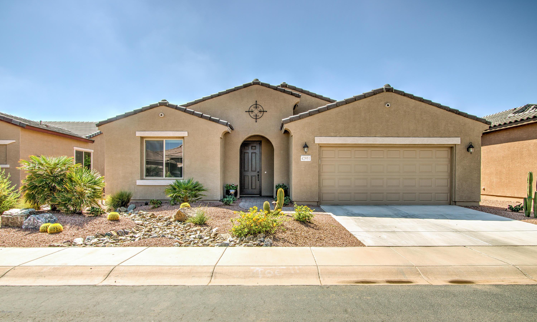 Photo for 42951 W Sandpiper Drive, Maricopa, AZ 85138 (MLS # 5823165)